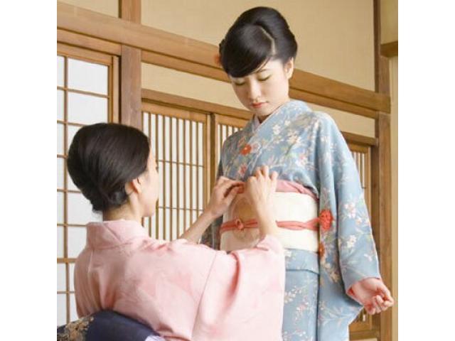 サーチレッスン掲載教室のご紹介☆徳島県・着付け屋 藍ぞの