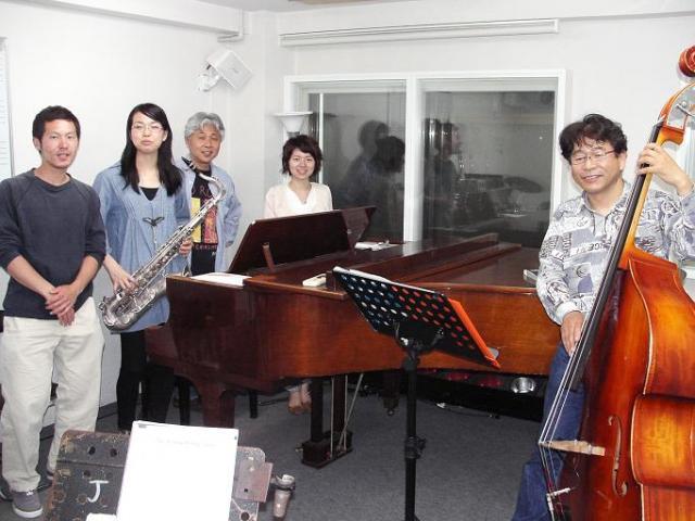 掲載教室のご紹介☆横浜ジャム音楽学院