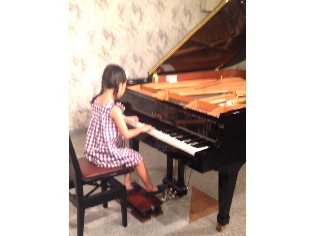 掲載教室ご紹介☆水谷ピアノ教室 杉並区