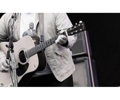 杉野アコースティックギター教室