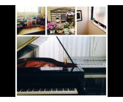YUNOKI music studio ♪