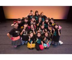 WK Dance