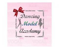 DANCING MODEL ACADEMY