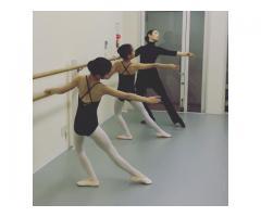Aya Ballet School