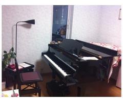 *札幌市西区八軒*ステラピアノ教室 さくら通り教室