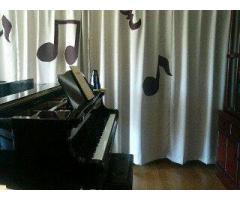 祥子ピアノ教室