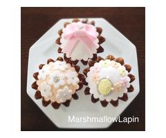 MarshmallowLapin(マシュマロラパン)
