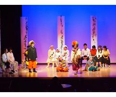 演劇初心者歓迎 期間限定劇団 座・大阪神戸市民劇場