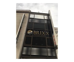 PRIVETE GYM BRIXX
