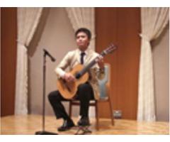 マツヲ楽器西京オリジナルレッスン「クラシックギターコース」