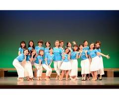 クミエ・アラカワミュージカルClass