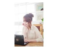 KSJ Skype英会話・中国語会話