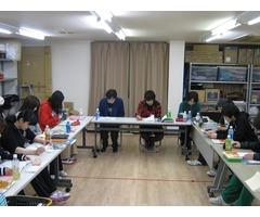 文の京の朗読教室