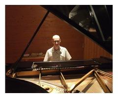 エルウィン・プールストラ ピアノ教室