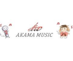 AKAMA MUSICボーカル教室