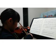 森田バイオリン教室