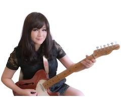 マリギター教室