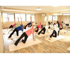 B-Wave Dance&Pilates