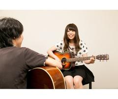渋谷のギター教室なら東京オトライフミュージック
