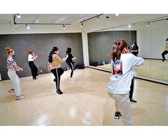 神戸三宮 Kpop Studio Fancy【フェンシ】
