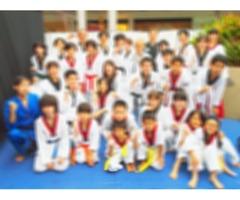名古屋国際テコンドースクール