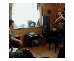 上田愛彦(♪Hiroshima Musiker♪) Oboeレッスン生募集中です!個人で吹き方に悩んでいる方はぜひ受講しませんか?