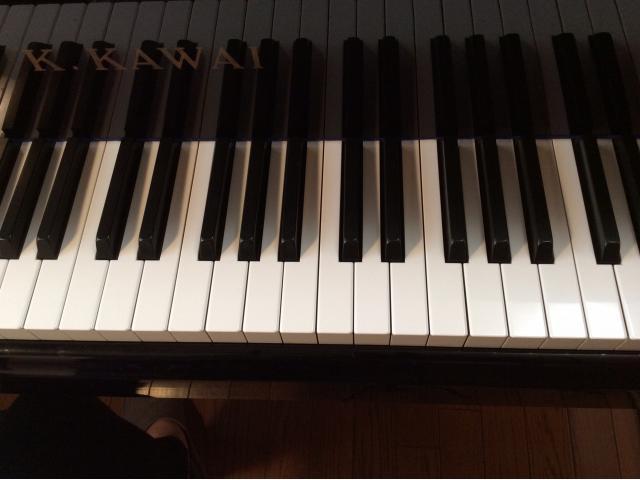きくなが♪ピアノ教室