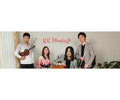 KKMUSIC 円山音楽教室