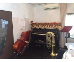 メアジック音楽教室