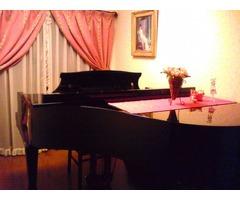 洋子ピアノ教室(北九州市戸畑区中原西)