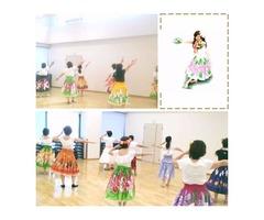 奈良葛城市フラダンス のんびりフラダンス教室かつらぎ笛堂教室