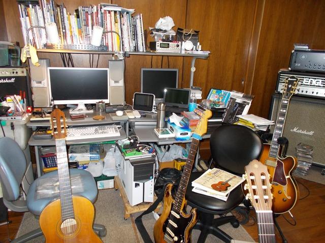 竹田恵章ギター教室