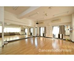 ダンススタジオ プリズム