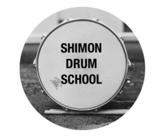 SHIMON DRUM SCHOOL