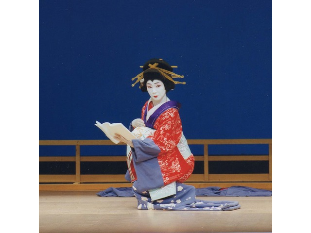宗家藤蔭流         藤蔭万伊都日本舞踊教室