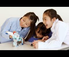 ロボットプログラミング教室 石巻校