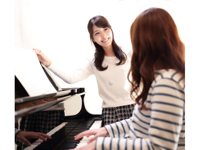 えみピアノ&リトミック教室