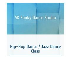 S/K Funky Dance Studio