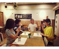 NOK CAFE TOKYO