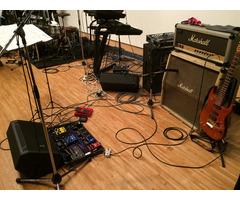 エレキギタースクール(ZOOMオンライン全国対応)