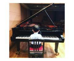 山越ピアノ教室