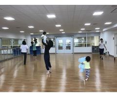 松山バレエ学校 江東支部