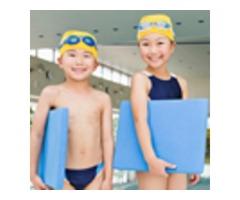 【競泳選手教室募集】火曜日 ※選手養成上級