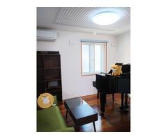 松原・北村まりえピアノ教室