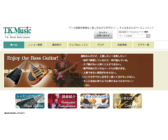 T.K.music Bass School