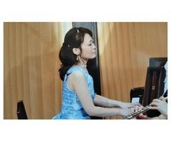 たかぎひろこピアノ教室