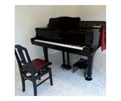 TOBE音楽ピアノ教室