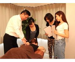 FRT筋膜リリーステクニック教室