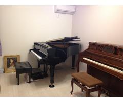 なかのピアノ教室