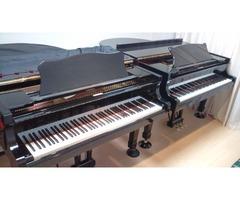 STUDIO G ピアノサークル